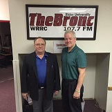 Kurt Baker, is meeting with Jim Bell Sr., the founder and CEO of Abel Human Resources.